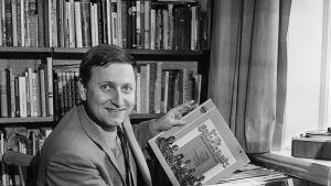 Rolv Wesenlund 1967.