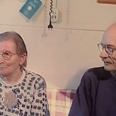 Elsa ja Tuomas Valle