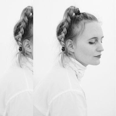 Minna Palmqvist kläddesginer
