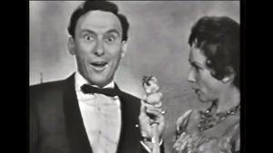 Pearl Carr och Teddy Johnson representerade Storbritannien i Eurovisionen 1959.