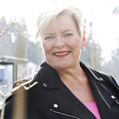 Taina Rantanen.