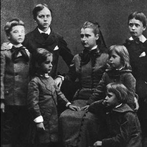 Mannaerheimin sisarukset