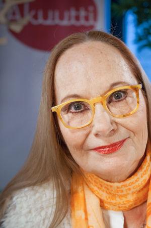 Anneli Kivijärvi