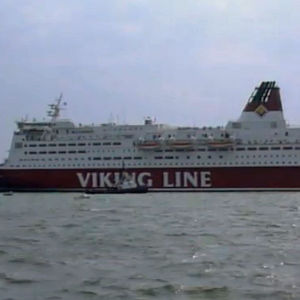 Passagerarfartyg Viking Mariella