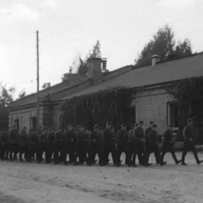 Rekryter i Dragsvik