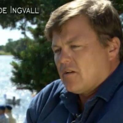 Ludde Ingvall