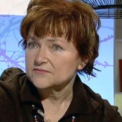 Ann-Kristin Schevelew