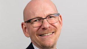 Johan Bärlund är rektor vid SSKH vid Helsingfors universitet.