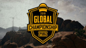 PlayerUnkwnown's Battlegrounds Global Championship