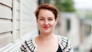 Katja Mannerström är chef för samhällsrelationer på Finlands Flyktinghjälp