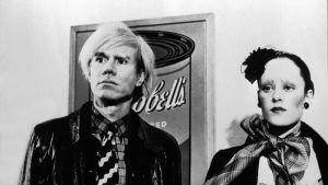 Andy Warhol 14.4. 1982.