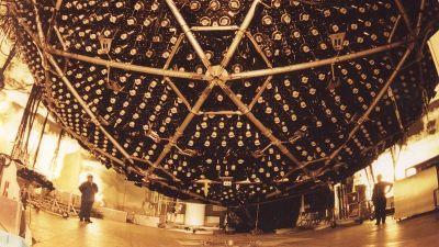 Sudbury Neutrino Observatory 2008