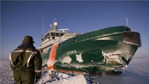 Bevakningsfartyget Uisko.