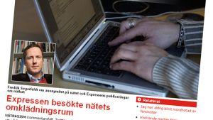 SVT Debatt är ett av Sveriges största debattforum