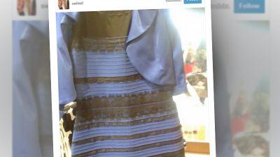 paras tukkumyyjä erityinen tarjous korkealaatuinen Internet kohisee tästä kuvasta – minkä värisen mekon sinä ...