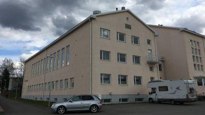 Urpolan koulu