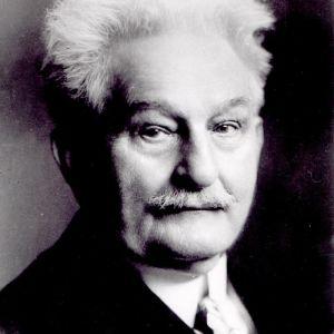 Säveltäjä Leoš Janáček