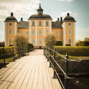 strömsholman linna ja vallihauta