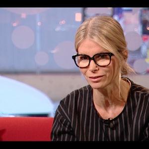 Anna Teurnell