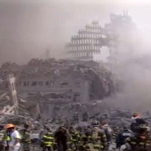 Dagen efter WTC attackerna