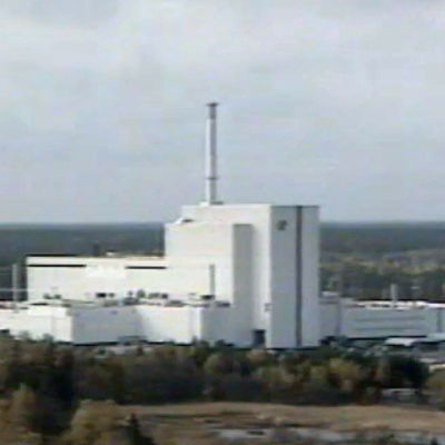 Ett kärnkraftsverk