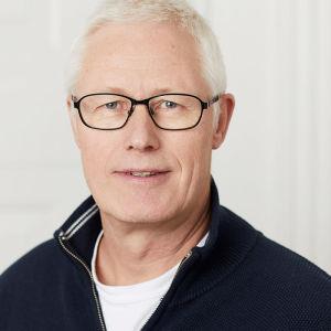 Porträttbild av Peter HS Andersen på Statens Seruminstitut