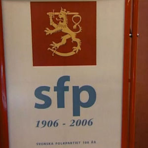 sfp fyllde 100 år 2006