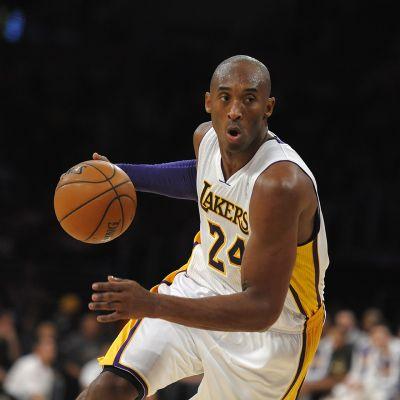 Kobe Bryant gjorde comeback den 9 december 2013.