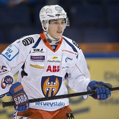 Henrik Haapala, Tappara #25