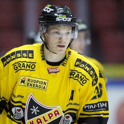Jaakko Rissanen, KalPa #28