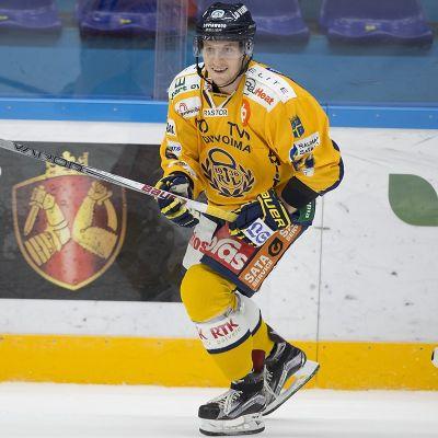 Jesper Piitulainen, Lukko #54