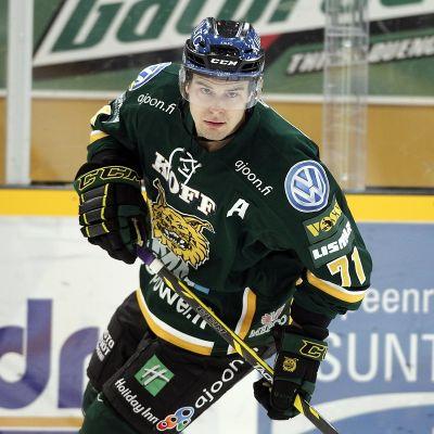 Tapio Laakso, Ilves #71