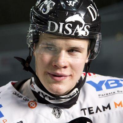 Jesse Puljujärvi, Kärpät #9