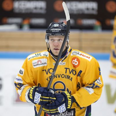 Janne Niskala, Lukko-puolustaja