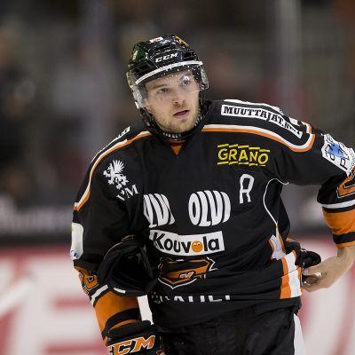 Jarkko Malinen, KooKoo #28