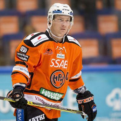 Antti Miettinen