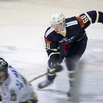 Antti Suomela, Blues