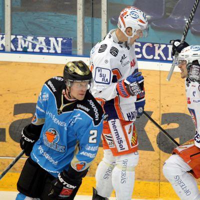 Jukka Peltola Tappara
