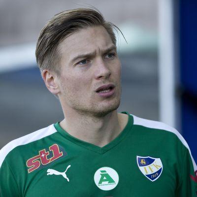 Kristian Kojola,IFK Mariehamn.