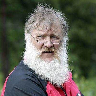 Veijo Naarajärvi Järjestyksenvalvoja Jukolan viesti