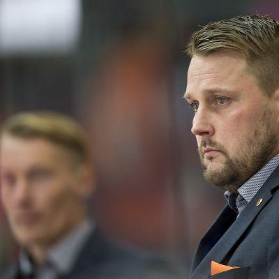 Antti Pennanen, HPK vs. SaiPa
