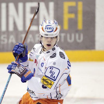 Henrik Haapala.