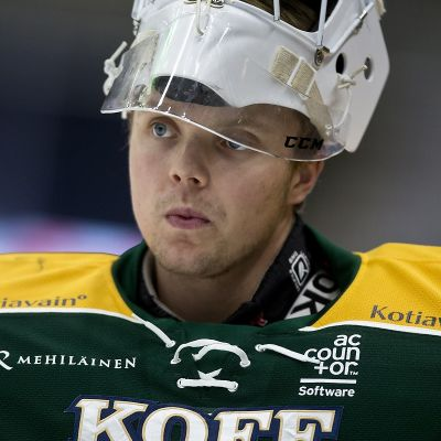 Antti Lehtonen, Ilves #35