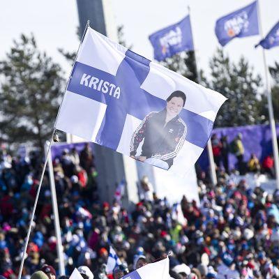 Krista-lippu