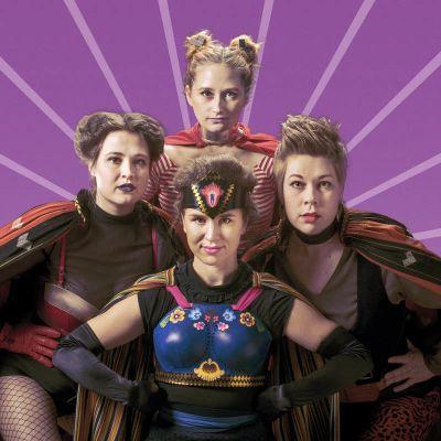 Enkel-yhtyeen supervoima on perinne