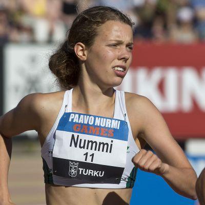 Taika Nummi