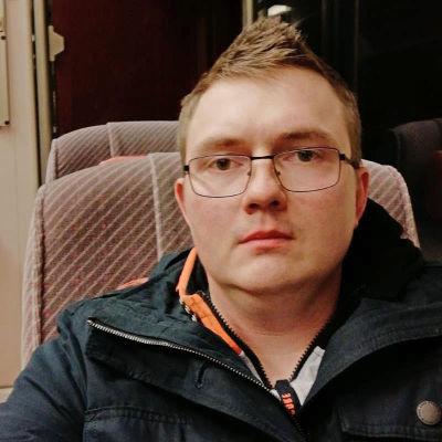 Janne Malinen