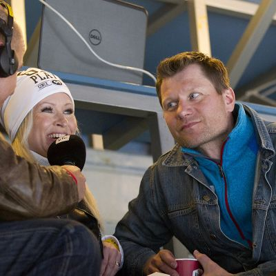 Riitta-Liisa Roponen ja Toni Roponen