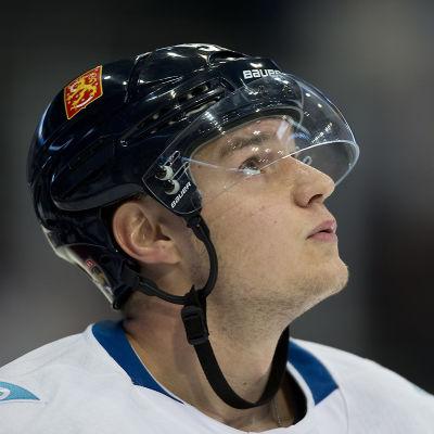 Aleksander Barkov.
