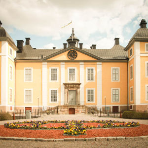 strömsholman linna